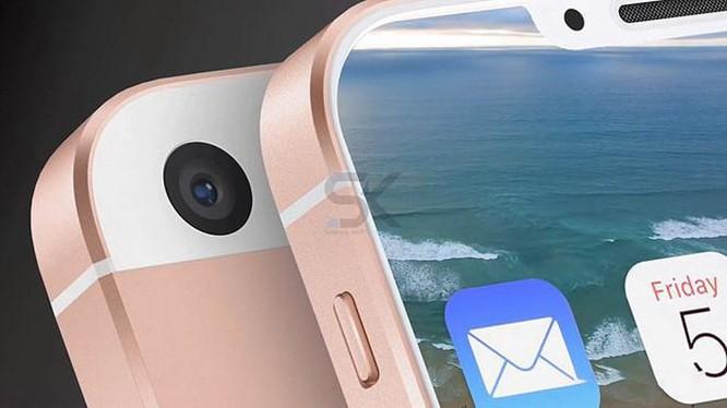 Bản dựng iPhone SE 2 - màn hình 5 inch, mạnh ngang iPhone 11 ảnh 4