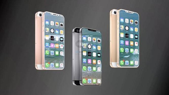 Bản dựng iPhone SE 2 - màn hình 5 inch, mạnh ngang iPhone 11 ảnh 5
