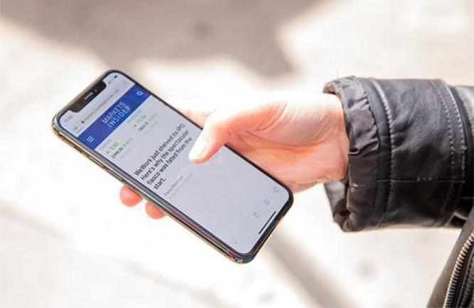 iPhone 11 và iPhone 11 Pro sẽ phát cảnh báo nếu bị thay màn hình không chính hãng ảnh 1