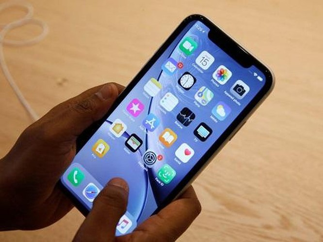7 giải pháp hữu hiệu giúp làm mới iPhone ảnh 3