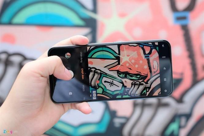 Vivo V17 Pro ra mắt - camera selfie kép trượt, giá 10 triệu đồng ảnh 7