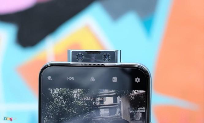 Vivo V17 Pro ra mắt - camera selfie kép trượt, giá 10 triệu đồng ảnh 2