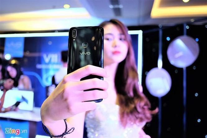 Tháng 10, nhiều smartphone giảm giá tiền triệu tại Việt Nam ảnh 5