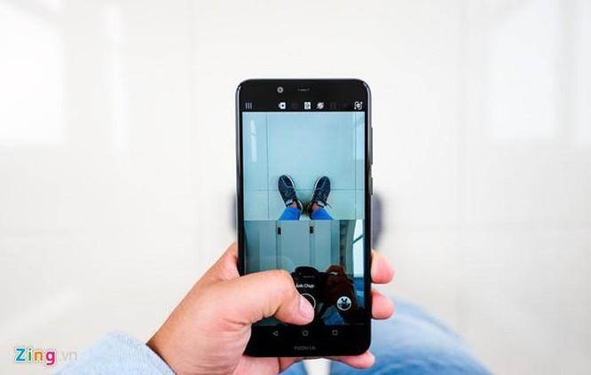 Tháng 10, nhiều smartphone giảm giá tiền triệu tại Việt Nam ảnh 7