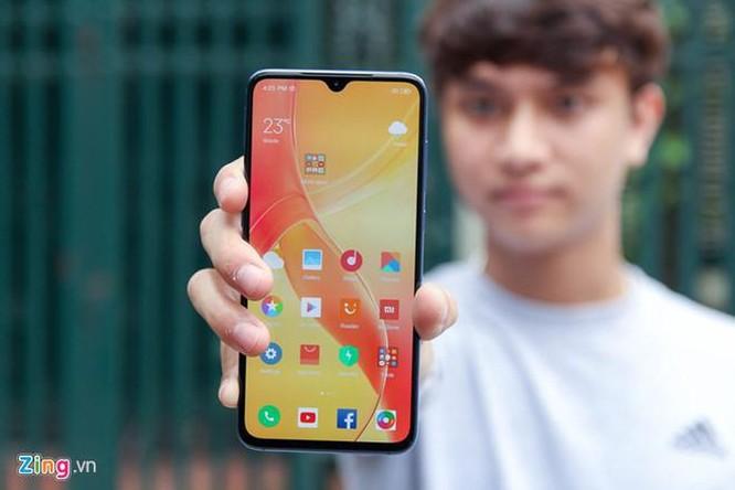 Tháng 10, nhiều smartphone giảm giá tiền triệu tại Việt Nam ảnh 3