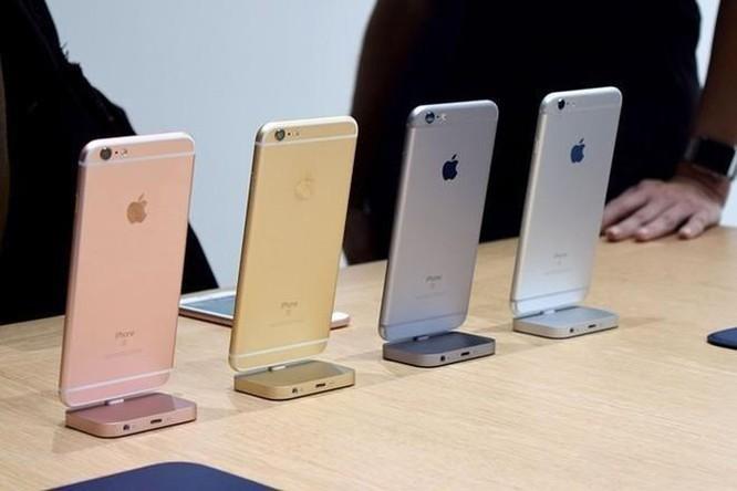 Apple sửa miễn phí iPhone 6s và 6s Plus bị lỗi nguồn ảnh 1