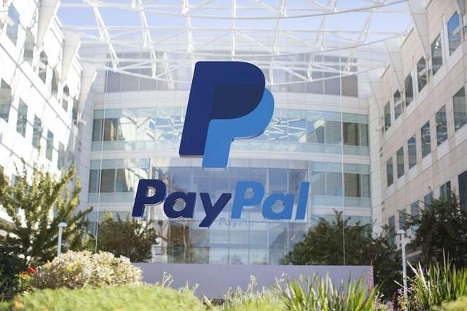 PayPal là thành viên đầu tiên rút khỏi liên minh tiền ảo của Facebook ảnh 1