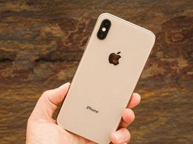 Top 10 mẫu điện thoại đỉnh cao đáng mua trong tháng 10 ảnh 3