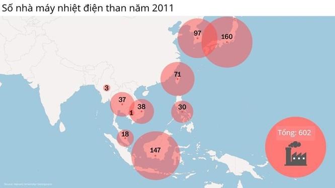Số ca tử vong do ô nhiễm không khí ở VN có thể tăng 4 lần vào năm 2030 ảnh 2