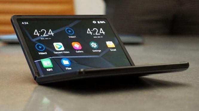 Đối thủ giá rẻ của Galaxy Fold ra mắt đầu năm 2020 ảnh 7