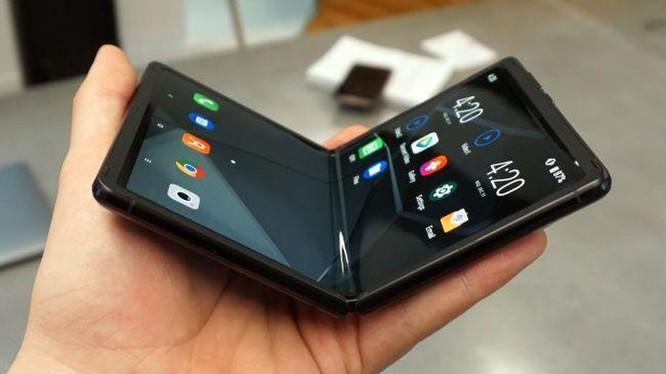 Đối thủ giá rẻ của Galaxy Fold ra mắt đầu năm 2020 ảnh 4