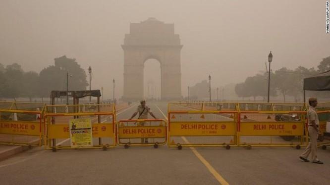 Số ca tử vong do ô nhiễm không khí ở VN có thể tăng 4 lần vào năm 2030 ảnh 4