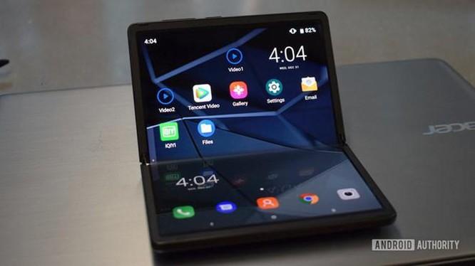 Đối thủ giá rẻ của Galaxy Fold ra mắt đầu năm 2020 ảnh 2