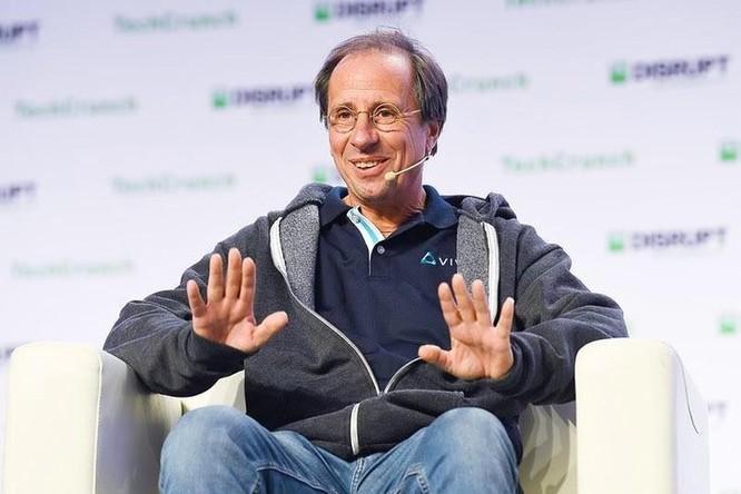 CEO HTC thừa nhận chiến lược sai lầm dẫn đến thất bại ở mảng smartphone ảnh 1