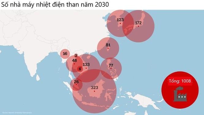Số ca tử vong do ô nhiễm không khí ở VN có thể tăng 4 lần vào năm 2030 ảnh 3