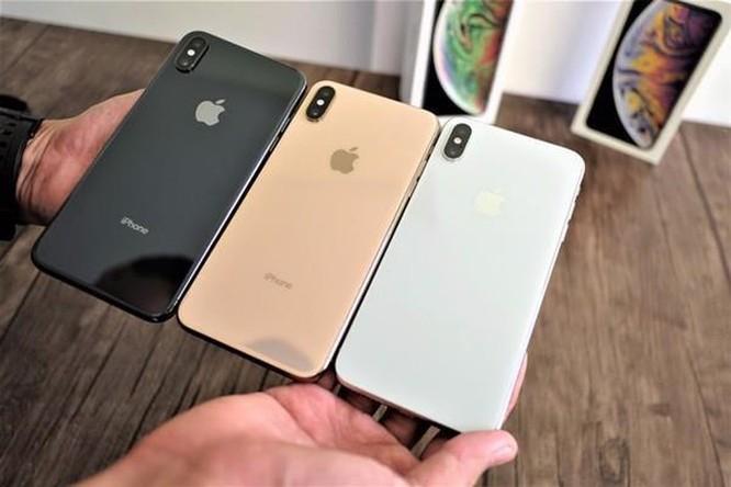 iPhone lock Mỹ bất ngờ được lên đời quốc tế miễn phí tại Việt Nam ảnh 2