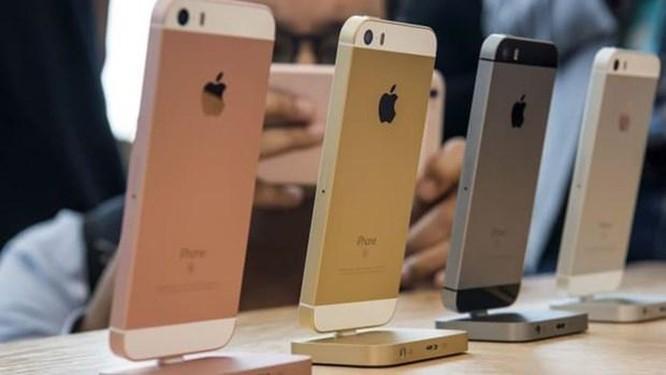iPhone SE2 có thể giúp Apple tăng doanh số vào đầu năm sau ảnh 1