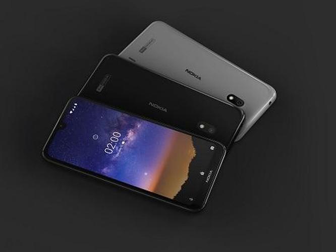 Bộ đôi Nokia tầm trung giảm giá tại thị trường Việt ảnh 1