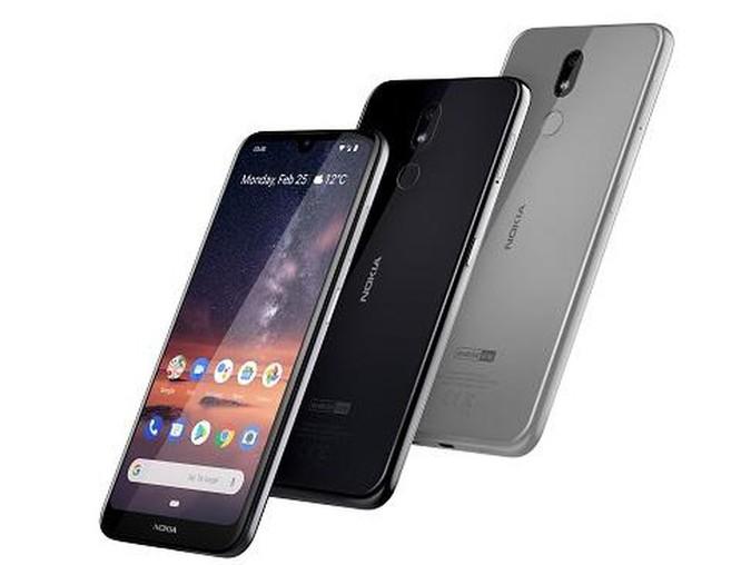 Bộ đôi Nokia tầm trung giảm giá tại thị trường Việt ảnh 2