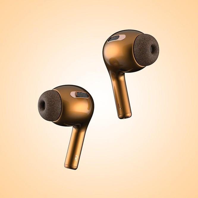 Hình dung về tai nghe AirPods 3 của Apple ảnh 4