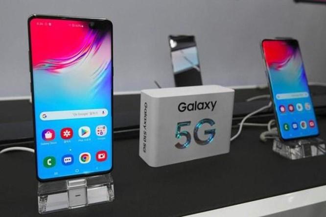 Người tiêu dùng sẽ không nhận thấy sự khác biệt trong điện thoại 5G ảnh 1