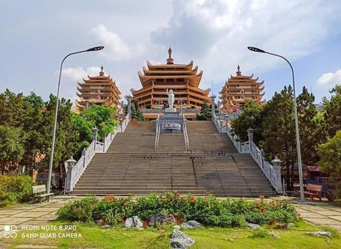 Xiaomi trình làng điện thoại camera 64MP đầu tiên tại Việt Nam ảnh 2