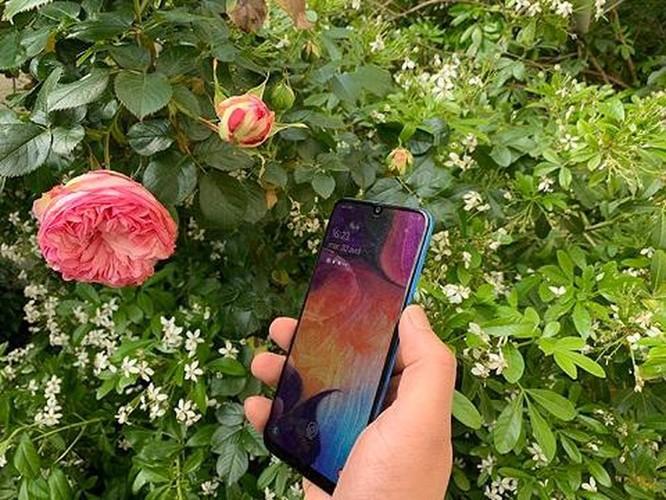 Top 5 smartphone giá bình dân đang hút người dùng ảnh 4