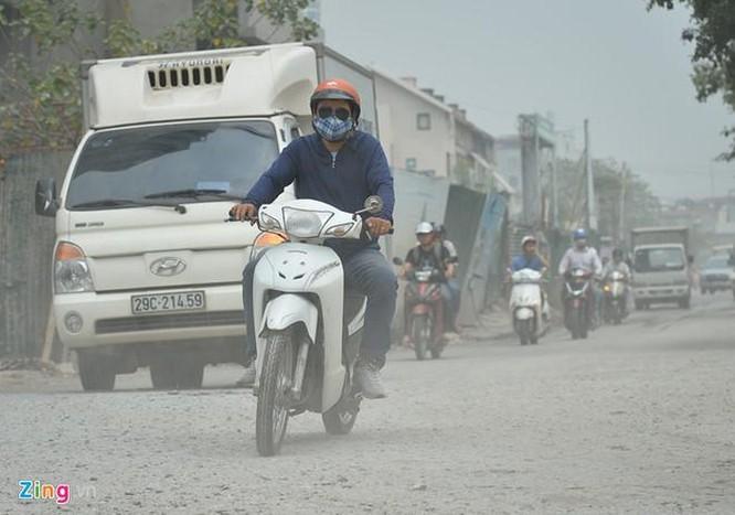 WHO: Ô nhiễm là sự thật, Việt Nam cần có biện pháp cứng rắn ảnh 2