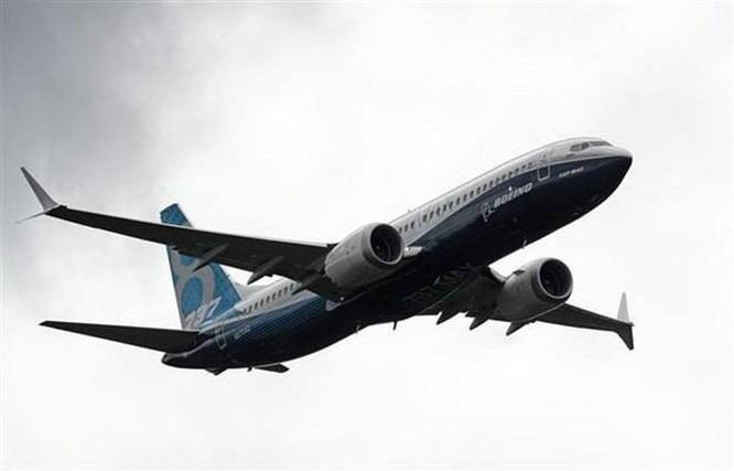 FAA không có đầy đủ dữ liệu khi đánh giá độ an toàn của Boeing 737 MAX ảnh 1
