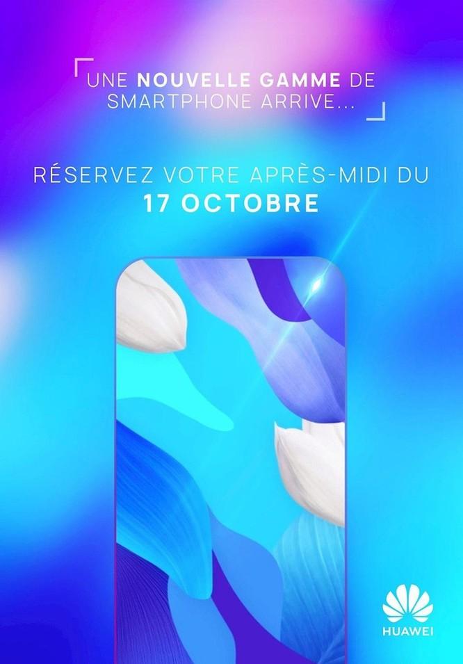 Tương lai Mate 30 còn chưa rõ, Huawei đã tuyên bố ra mắt smartphone mới ảnh 1