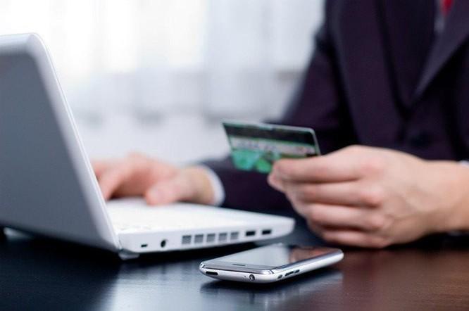 Mất tiền oan vì đăng nhập tài khoản ngân hàng trên trang web lạ ảnh 1