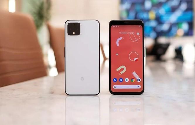 'Con cưng' của Google là chiếc Android phí tiền nhất năm 2019 ảnh 1