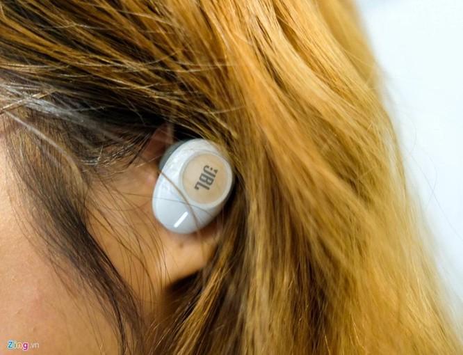 Chi tiết tai nghe True Wireless giá rẻ nhất từ JBL ảnh 11