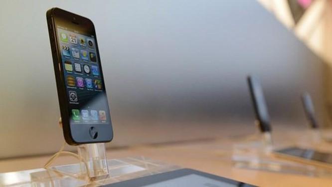 iPhone, iPad đời cũ cần cập nhật ngay iOS để không thành 'cục gạch' ảnh 1