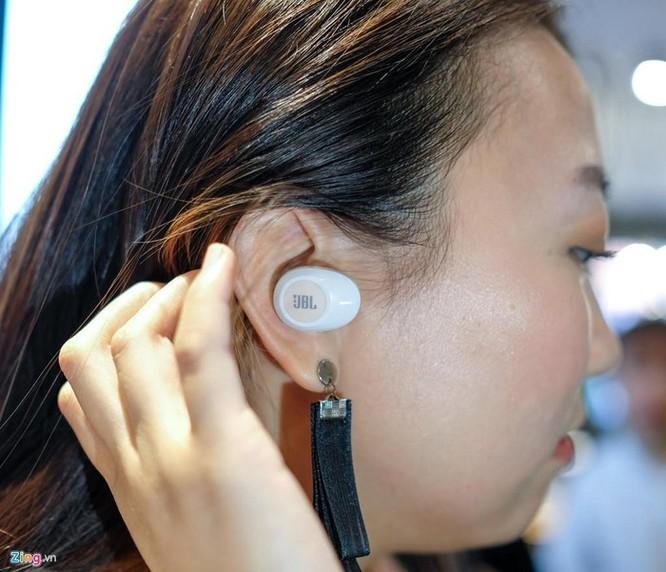 Chi tiết tai nghe True Wireless giá rẻ nhất từ JBL ảnh 8