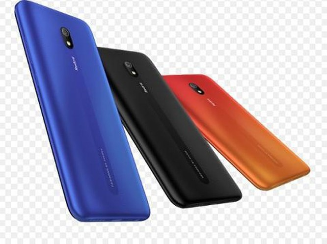 Smartphone pin siêu khủng Redmi 8A lên kệ với giá 2,59 triệu đồng ảnh 2