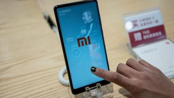 Xiaomi có kế hoạch ra mắt hơn 10 mẫu điện thoại 5G trong năm tới ảnh 1