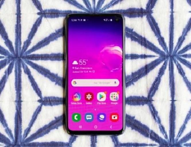Top 6 smartphone Android tốt nhất năm 2019 ảnh 4