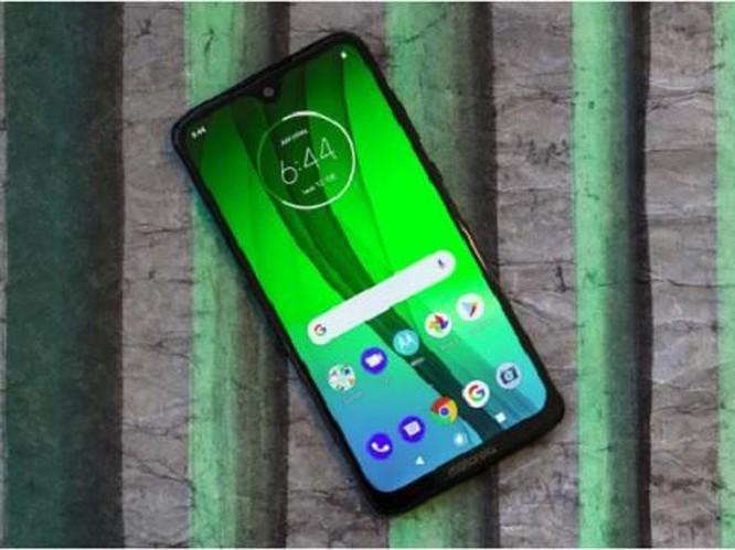 Top 6 smartphone Android tốt nhất năm 2019 ảnh 1
