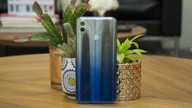 Galaxy A20 có đáng chọn hơn Honor 10 Lite? ảnh 22
