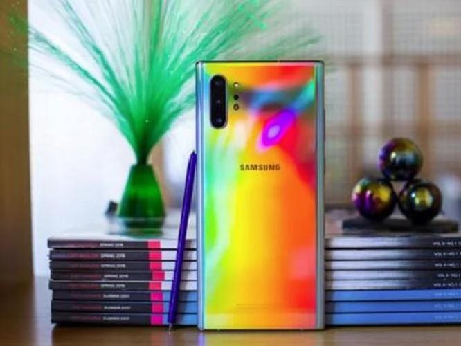 Top 6 smartphone Android tốt nhất năm 2019 ảnh 6