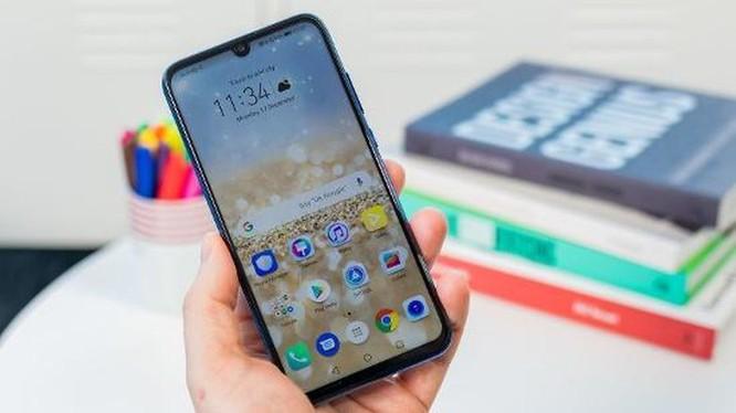 Galaxy A20 có đáng chọn hơn Honor 10 Lite? ảnh 7