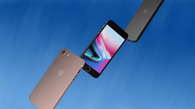 Chân dung chiếc iPhone được nhiều người chờ đợi nhất năm 2020? ảnh 3