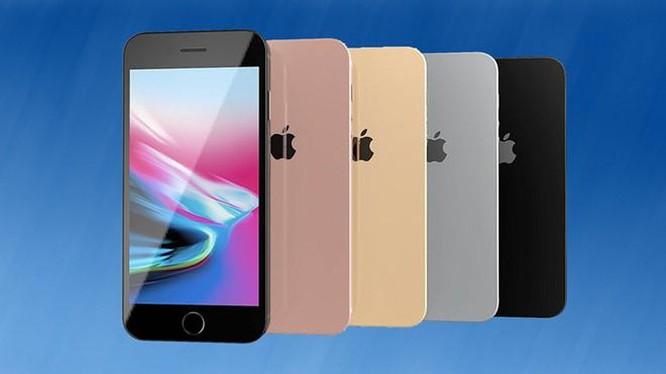 Chân dung chiếc iPhone được nhiều người chờ đợi nhất năm 2020? ảnh 8