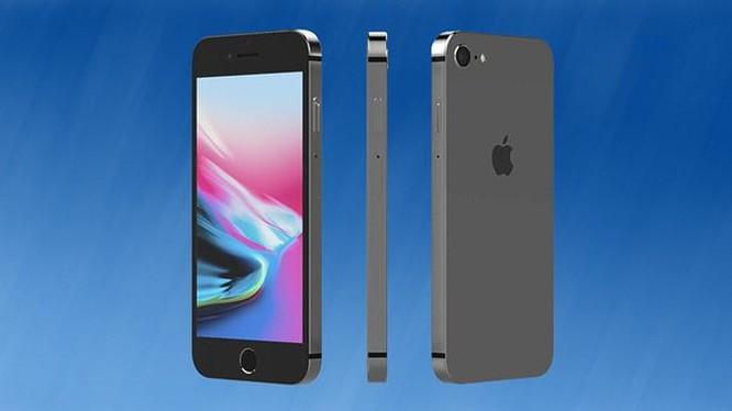 Chân dung chiếc iPhone được nhiều người chờ đợi nhất năm 2020? ảnh 6