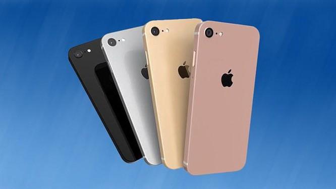 Chân dung chiếc iPhone được nhiều người chờ đợi nhất năm 2020? ảnh 2