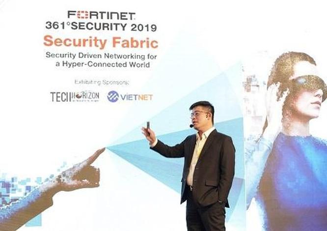 Những chiến lược an ninh mạng dành cho một thế giới siêu kết nối ảnh 2