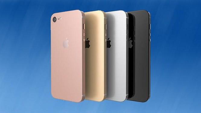 Chân dung chiếc iPhone được nhiều người chờ đợi nhất năm 2020? ảnh 7