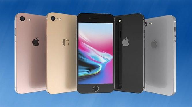 Chân dung chiếc iPhone được nhiều người chờ đợi nhất năm 2020? ảnh 5