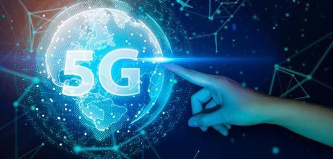 Việt Nam sẽ có hơn 6,3 triệu thuê bao 5G vào năm 2025 ảnh 1